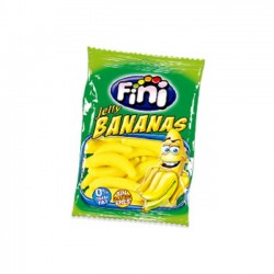 FINI - JELLY BANANAS - 100g