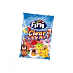 FINI - CLEAR LITTLE MIX 100G