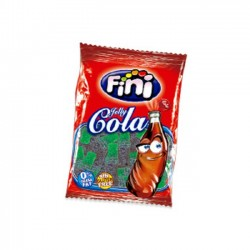 FINI - JELLY COLA - 100g