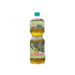 Huile d'Olive - Mabrouka - 1l