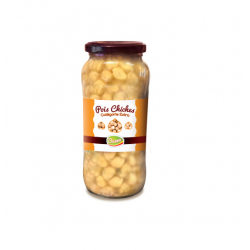 POIS CHICHES BOCAL - BUENO - 540G
