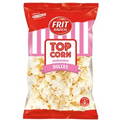 Pop Corn Sucré 120g