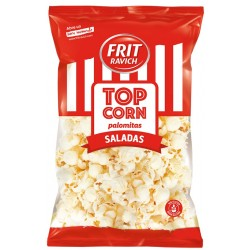 Pop Corn Salé - 80g