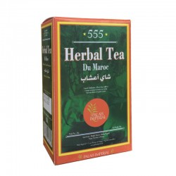 Herbal Tea du Maroc - *555* - 50g