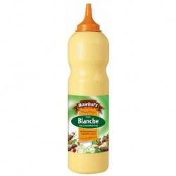 Sauce Blanche - Nawhal's - 480g