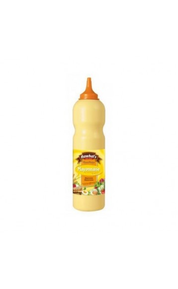 Sauce Mayonnaise Extra - Nawhal's - 450g
