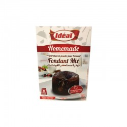 Homemade Fondant Mix 285g - Idéal